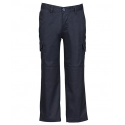 Kids Mercerised Work Cargo Pant - 6MP Kids