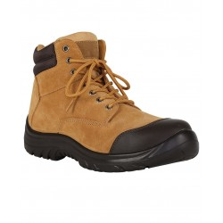 JBs STEELER ZIP SAFETY BOOT - 9F9