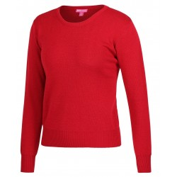 JBs LADIES CREW NECK JUMPER - 6J1CN
