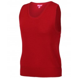 JBs LADIES CREW NECK VEST - 6V1CN