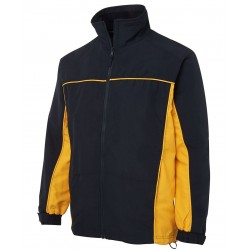 Contrast Warm Up Jacket - 7CWUJ