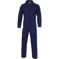 311gsm Cotton Drill Coverall  - 3101