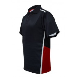 UNISEX ADULTS SUBLIMATED PANEL POLO - CP1505