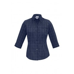 Harper Ladies 3/4 Shirt - S820LT