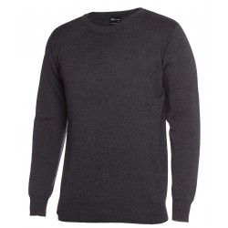 JB's MENS CORPORATE CREW NECK JUMPER - 6JCN