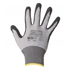 JB's NITRILE BREATHABLE - CUT 5 GLOVE (12 Pack) - 8R023