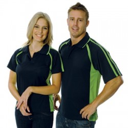 175gsm Polyester Adult Cool Breathe Athens Polo - 5265