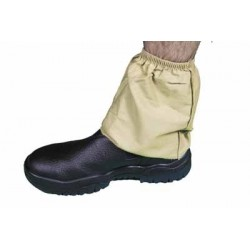 Cotton Boot Covers  - 6001