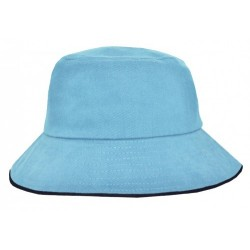 BUCKET SANDWICH HAT - AH695