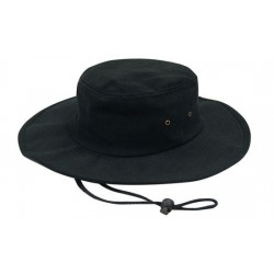 Brushed Heavy Cotton Hat - 4247