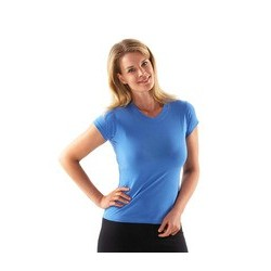 JB's LADIES FITTED TEE  - 1LHT