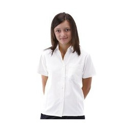JB's GIRLS SCHOOL BLOUSE - 4KB