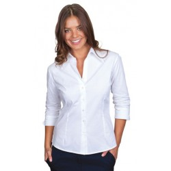JB's LADIES 3/4 FITTED SHIRT - 4LF3