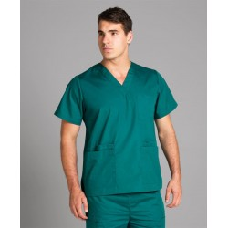 Unisex Scrubs Top - 4SRT