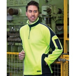 Hi Vis 4602.1 Arm Panel Polar - 6H4AP