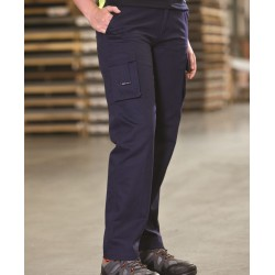 LADIES MULTI POCKET PANT - 6NMP1