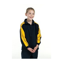 PODIUM KIDS WARM UP JACKET - 7KWUJ