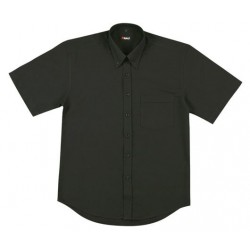 Mens Oxford Shirt S/S - B385SS