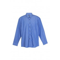 Mens Business Shirt L/S - B485LS