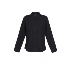 Ladies Military Long Sleeve Shirt - S002FL