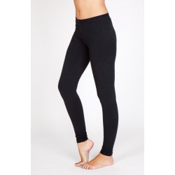 Ladies Spandex Full Length Legging - S606LD