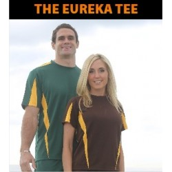 The Eureka Tee - 1204