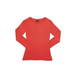 Ladies Long Sleeve Tee - T121LD