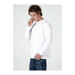 Mens Long Sleeve Tee - T222LS
