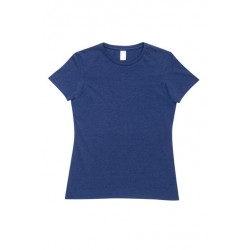 Ladies Color Marl Tee - T555LD