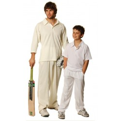 Kids CoolDry Polyester Cricket Pants - CP29K