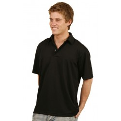 Mens CoolDry Short Sleeve Polo - PS21