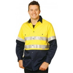 Men's Cool-Breeze Safety Shirts - SW60