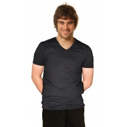 Men's V Neck Tee - TS07A