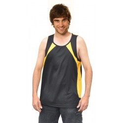 Mens Sprint Singlet - TS73