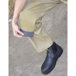 Removable Knee Pad - WNP01