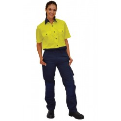 Ladies Work Pants - WP10