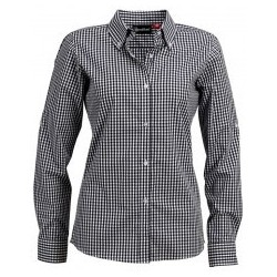 Ladies Miller Long Sleeved Shirt - W45