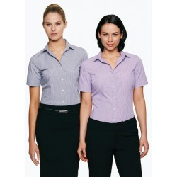 Ladies Toorak Shirt s/s 2901S