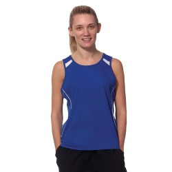 Ladies' TrueDry Fashion Singlet - SL54