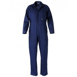 REGULAR WEIGHT COVERALLS - BC6007