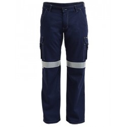 3M TAPED COOL VENT CARGO PANT - BPC6431T