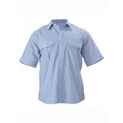 OXFORD SHIRT S/S - BS1030