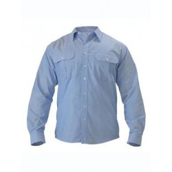 OXFORD SHIRT L/S - BS6030