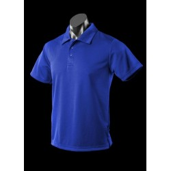 Mens Botany Polo - 1307