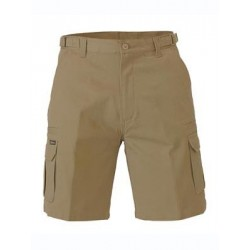 8 POCKET CARGO SHORT - BSHC1007
