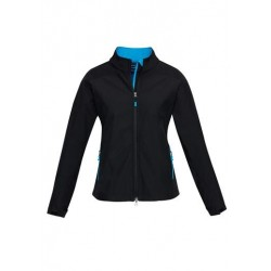 Geneva Ladies Softshell Jacket - J307L