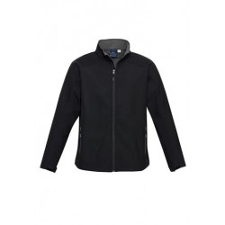 Geneva Mens Softshell Jacket - J307M