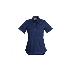 Womens short sleeved shirt - zwl120