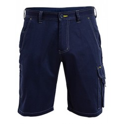 COOL VENTED LIGHTWEIGHT CARGO SHORT WITH - BSHC1431