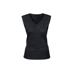 Milano Ladies Vest - LV619L